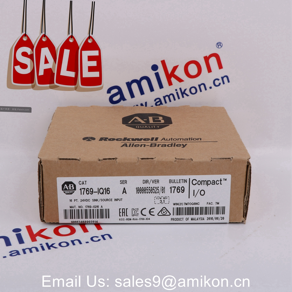BIG DISCOUNT	ALLEN BRADLEY	74101-954-52C 1336T-GT1-SP34B