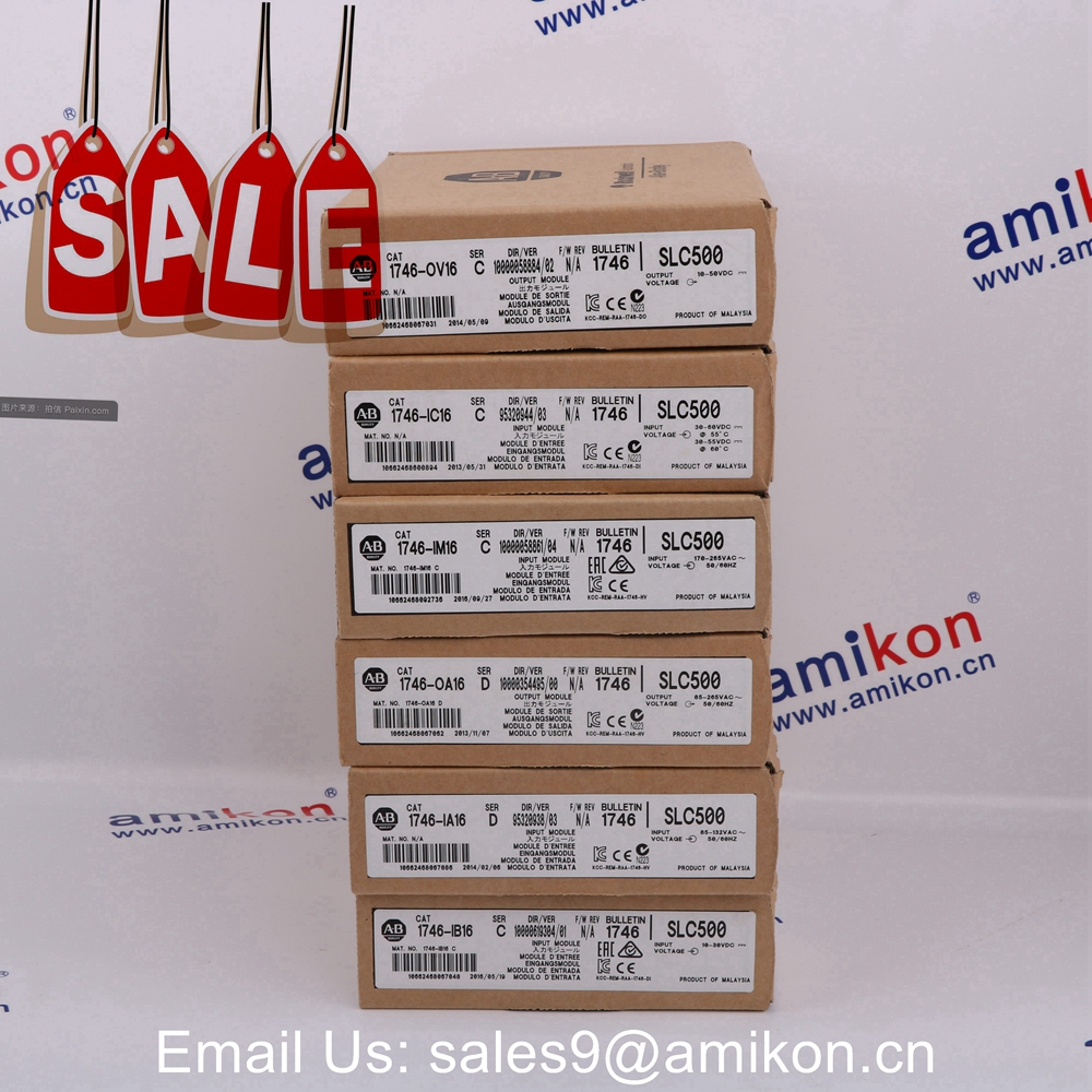 BIG DISCOUNT	ALLEN BRADLEY	74101-500-51