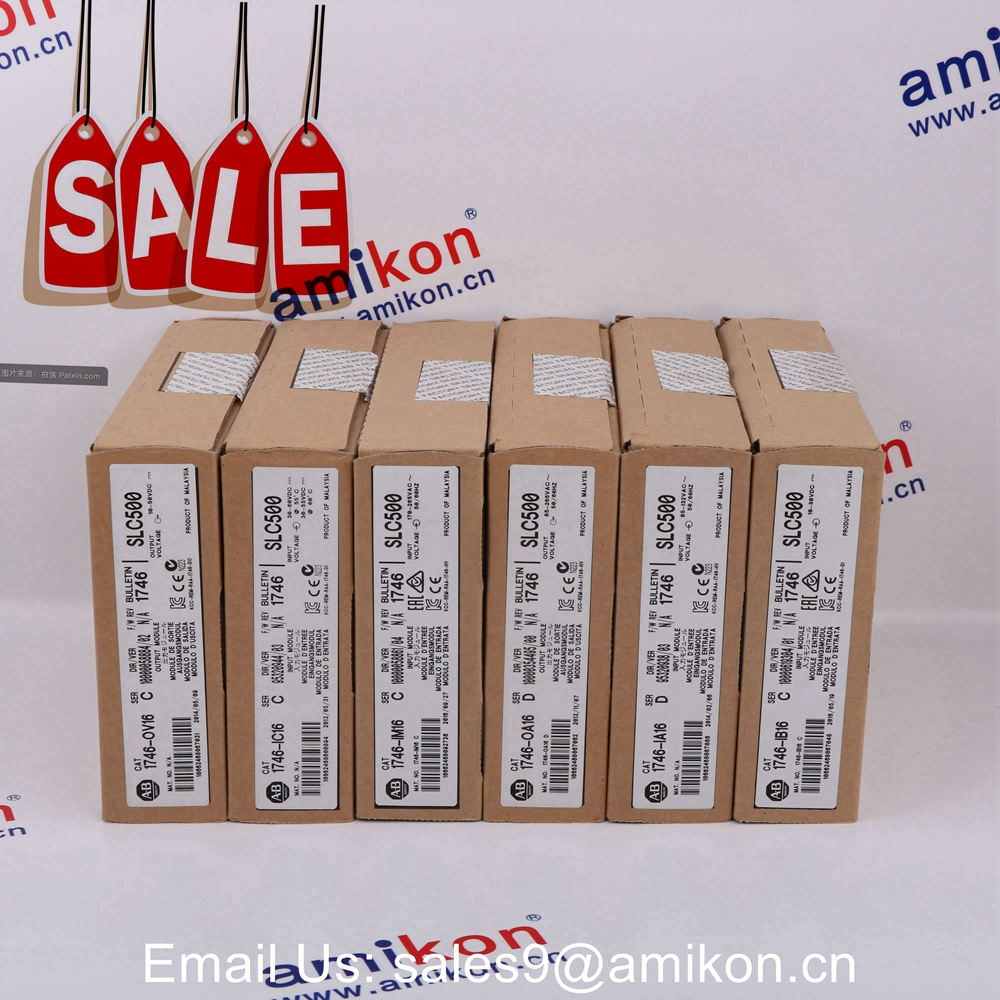 BIG DISCOUNT	ALLEN BRADLEY	1336T-GTB-SP1A