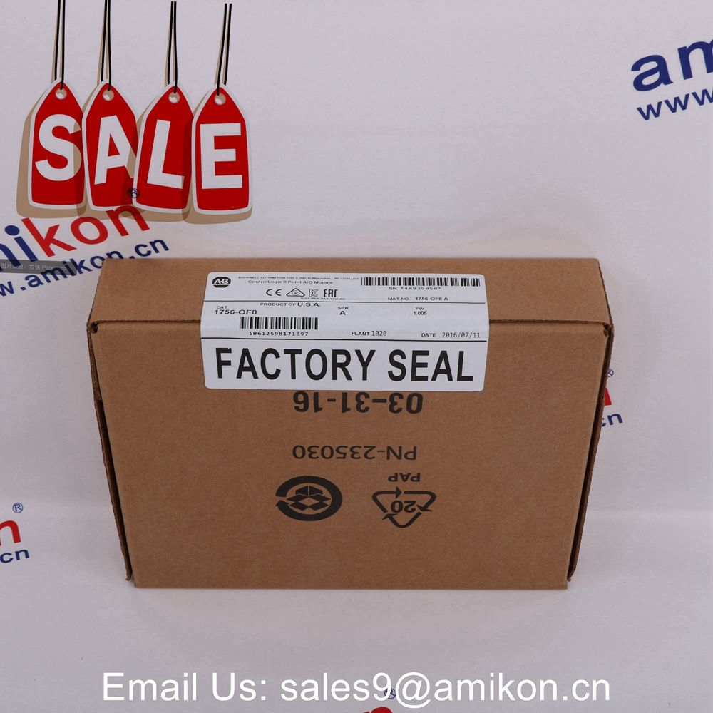 BIG DISCOUNT	AB Allen-Bradley	1746-NO4I