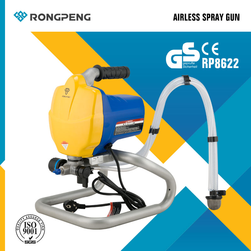 rongpeng Airless Paint Sprayer R8622