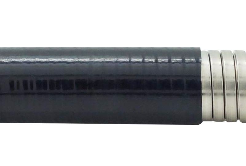 Flexible Metal Conduit Water Proof - PAS23PVC Series