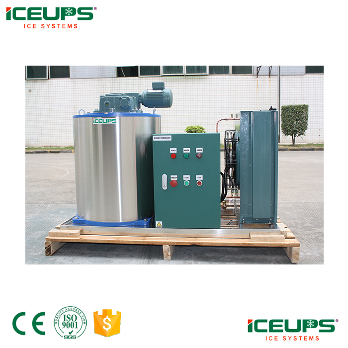 flake ice making machine/ice maker/ice plant