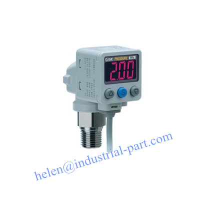 SMC Corporation | ISE80H-02-B 2-color digital pressure switch