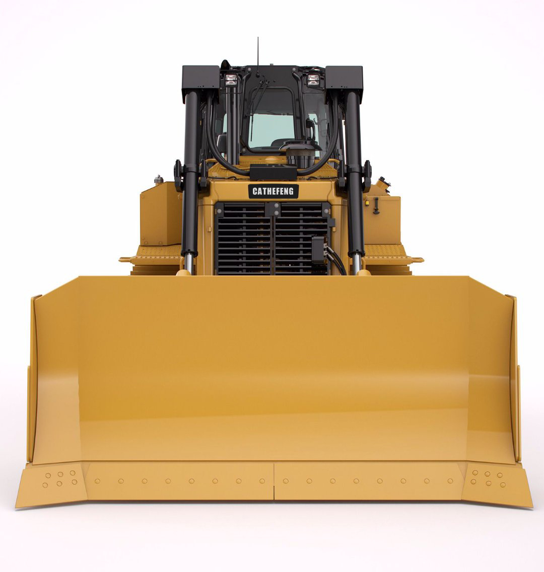 D6R2 CAT 19 ton Dozer /bulldozer supplier