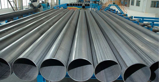GB/T 3091 LSAW Steel Pipe