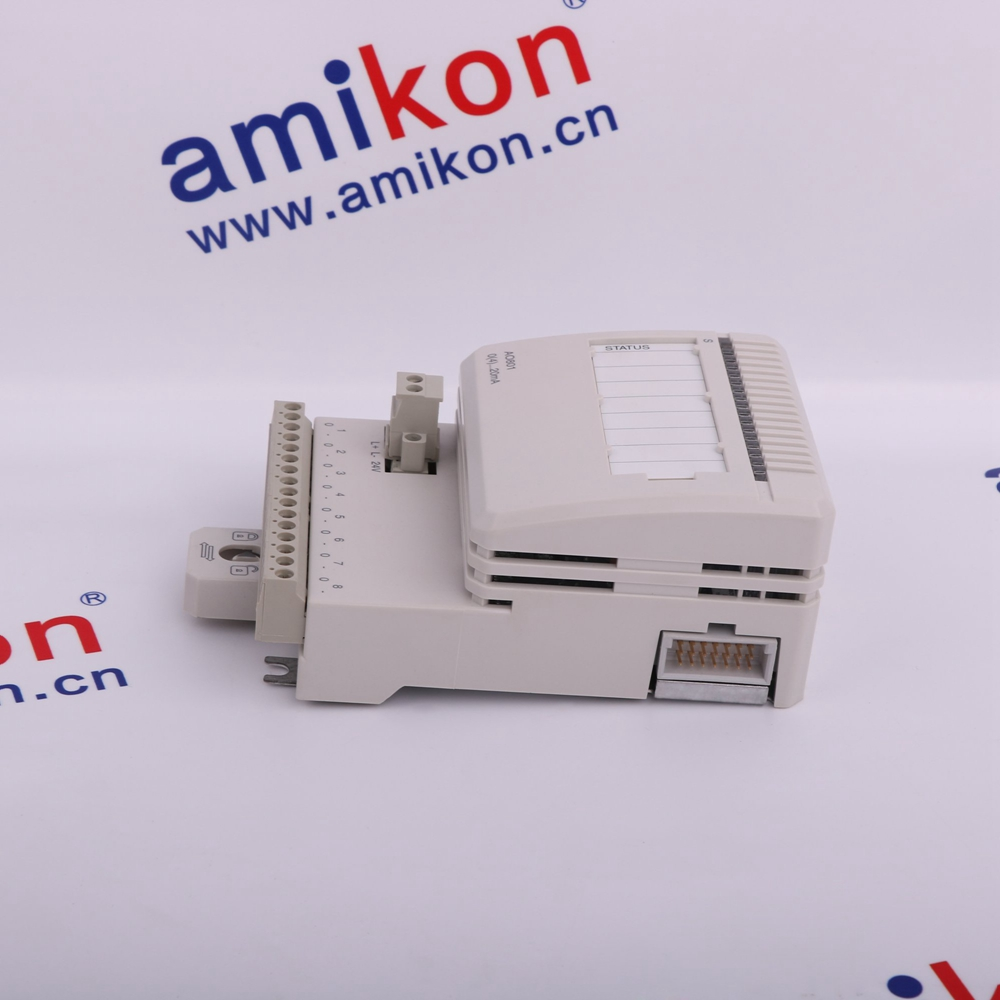 ENTEK 6600 Worldwide shipping PLC Module,ESD System Card Pieces sales2@amikon.cn