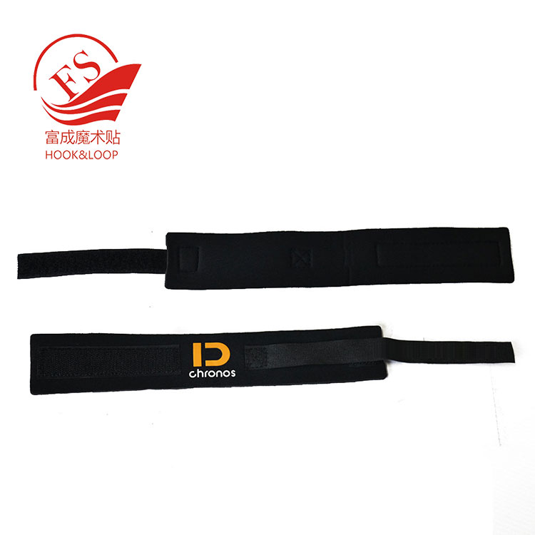 Hook and Loop Neoprene Running Timing Chip band