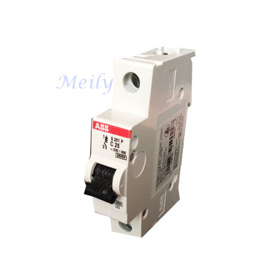 ABB Circuit Breaker  S201-C25 from ABB China