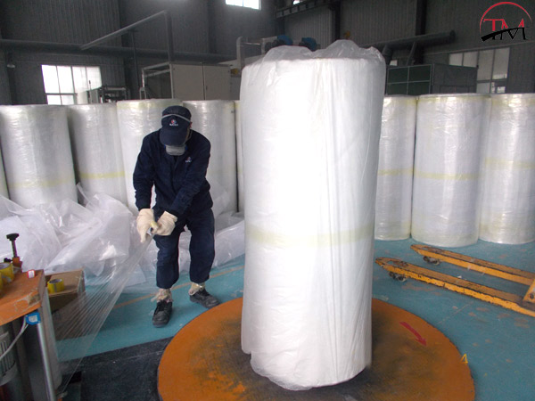 Our aerogel insulation materials price is more competitive