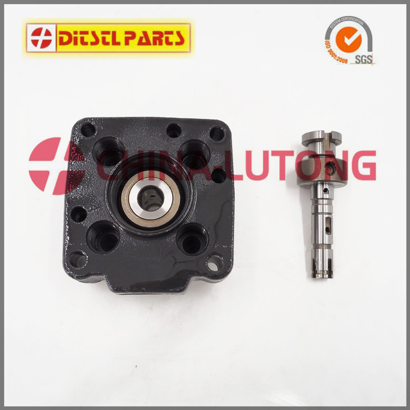 Diesel Parts Head Rotor 146402-5220