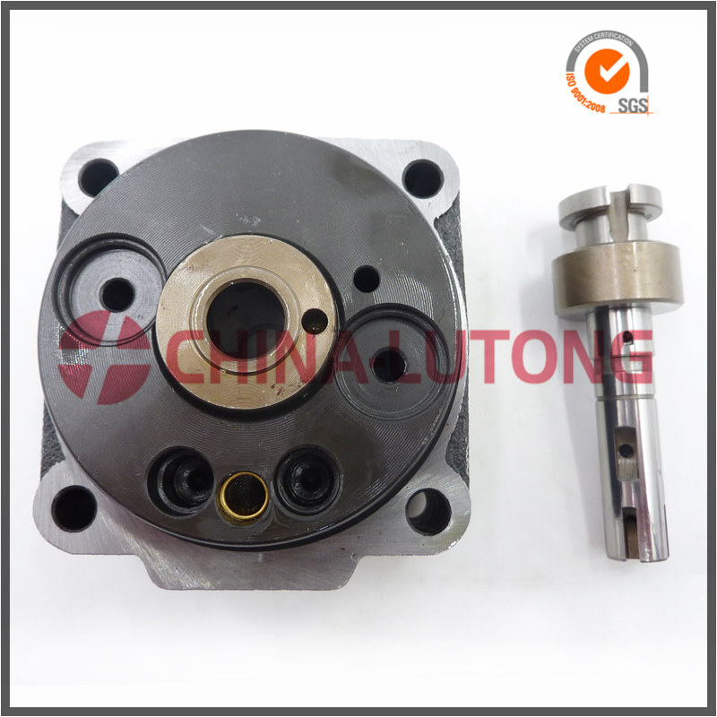 Diesel Parts Head Rotor 1 468 334 870