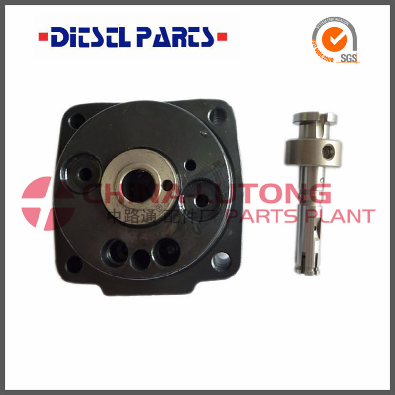 Diesel Parts Head Rotor 096400-1320