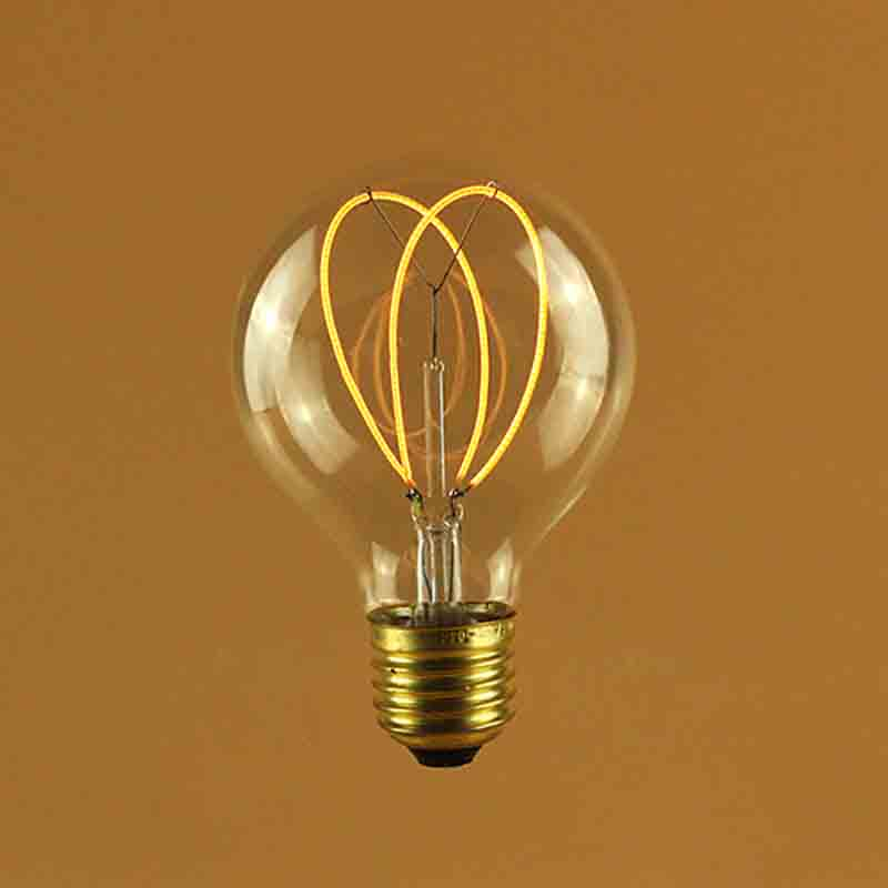 led filament bulb review