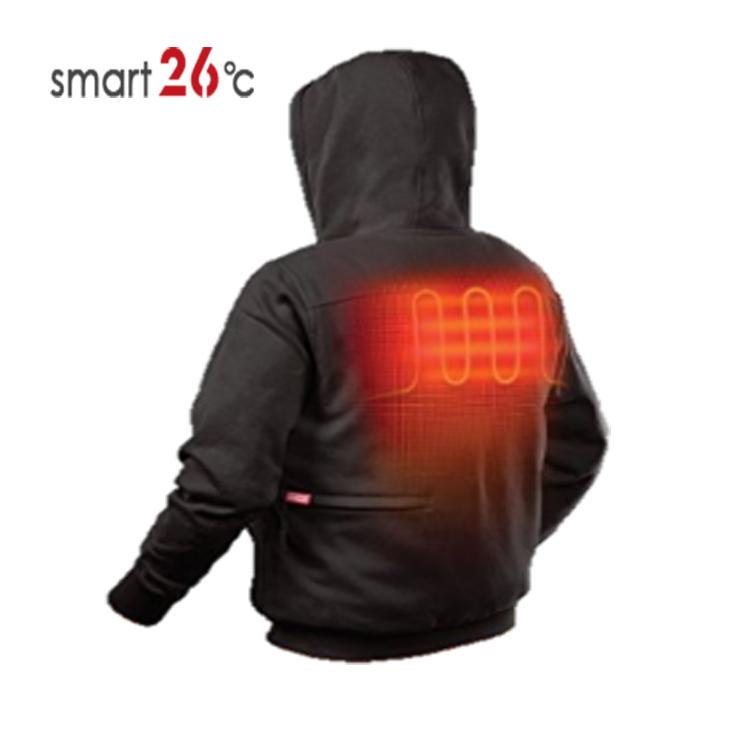 Men's Electric Heated Clothing