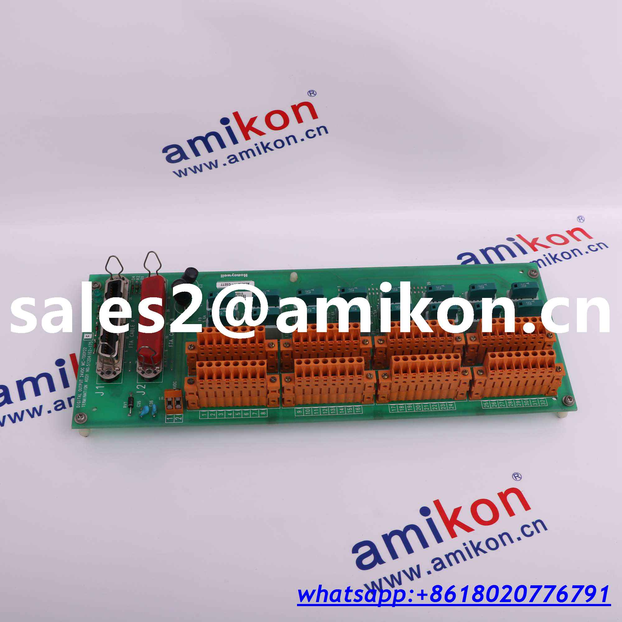 HONEYWELL 51309276-150 sales2@amikon.cn NEW IN STOCK electrical distributors BIG DISCOUNT
