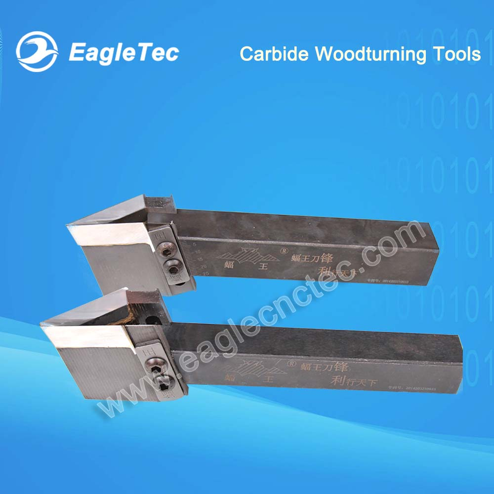 Carbide Cutters For Woodturning