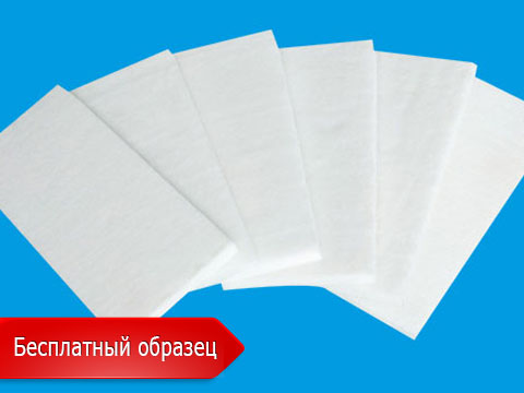 External wall aerogel insulation felt