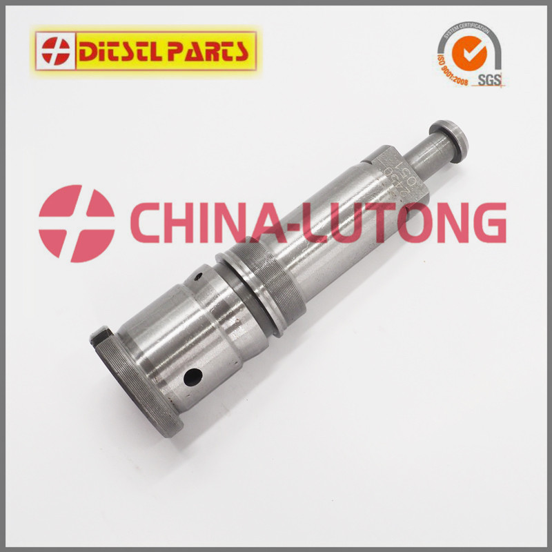 Diesel Plunger 2 418 450 011 7232-013B for VOLVO PENTA TD100;, PE6P100A320RS100 Pump Elements