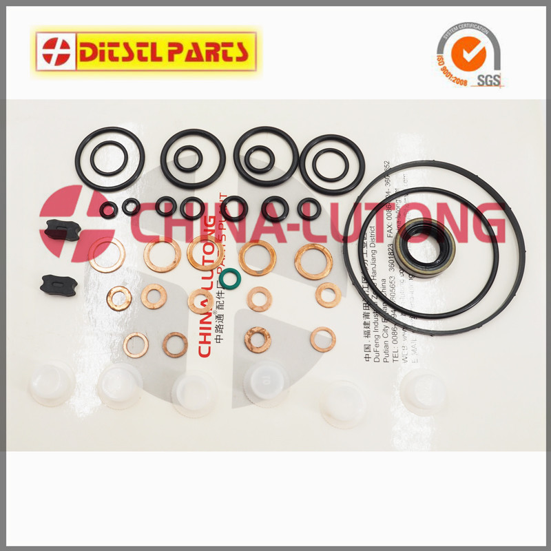 GASKET KIT 800637 ZEXEL VE PUMP SEAL KITS for FORD COURIER,NISSAN RD FUEL PUMP/ISUZU/HOLDEN 4J PUMPS