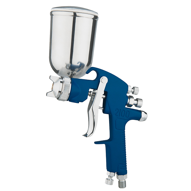 RONGPENG High Pressure Spray Gun 2100G