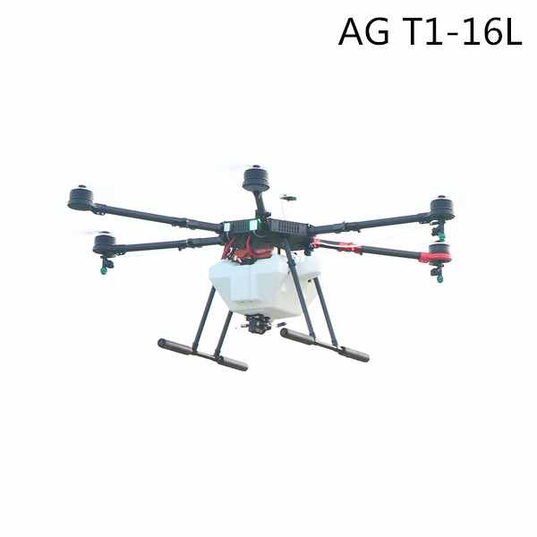 Introduction of Aerial Photo Drone (APD) Oblique Photograph System