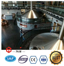 10000L beer brewhouse vessels--WeizeSd
