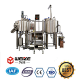 5000L beer brewhouse vessels--WeizeSd