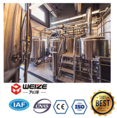 3000L brewhouse boil kettle--WeizeSd