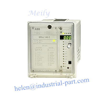 SPAM150C-FA ABB Product relay from ABB China