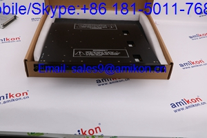 TRICONEX	4352B	Tricon Communication Module