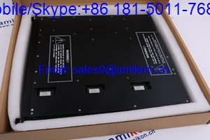 TRICONEX	2770H	Interface Modules