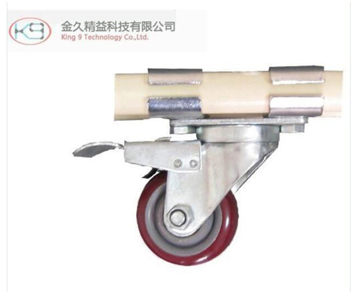 3 Inch Swivel Caster Wheel (K-302A)