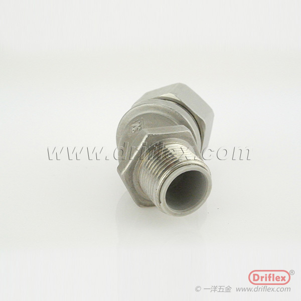 HOT SELLING Stainless Steel 45d Liquid-tight Conduit Fittings