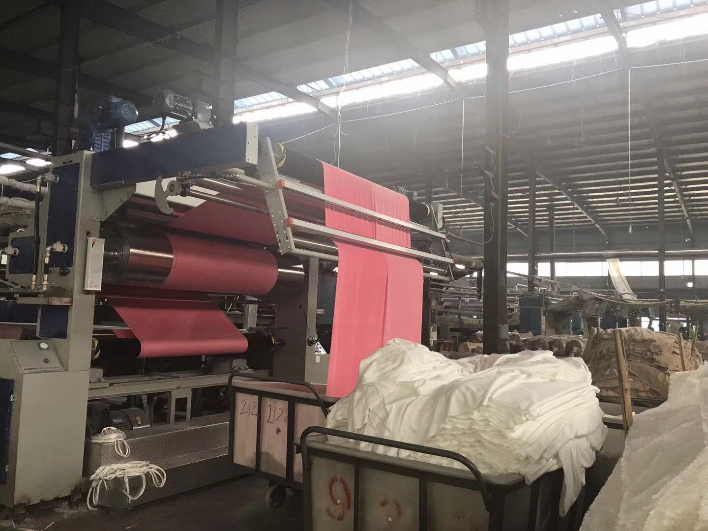 Hot-air Circulating Drying Equipment/machine Manufacturer