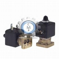 Nuova General Safety Solenoid Valve