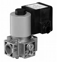 Dungs Safety Solenoid Valve