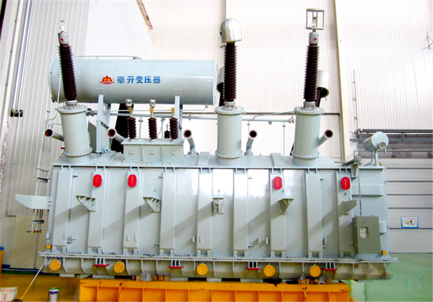 330KV HV/high voltage single/three phase oil immersed power transformer/autotransformer