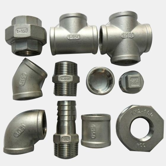 Top level pipe &tube fittings at Qsky Machinery.