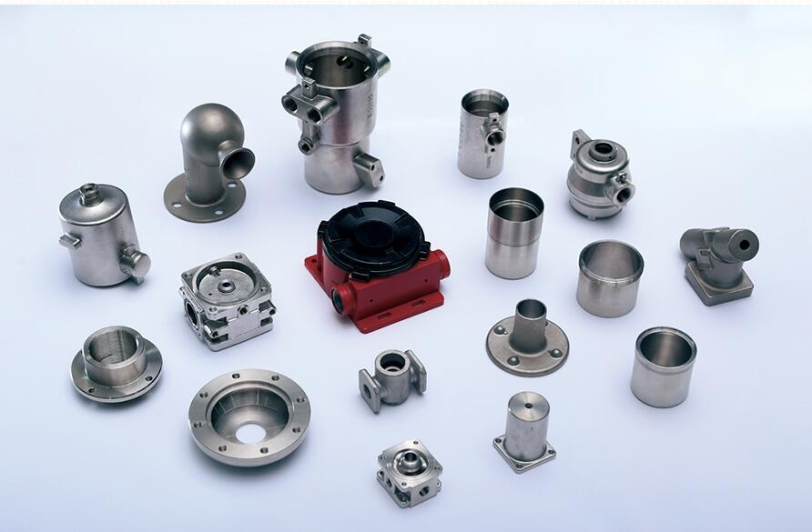 Low-cost, but high-grade valve part ,valve body