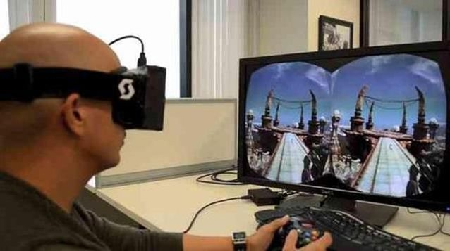 Pimax Technologyspecializes in  VR videoand VR Game service