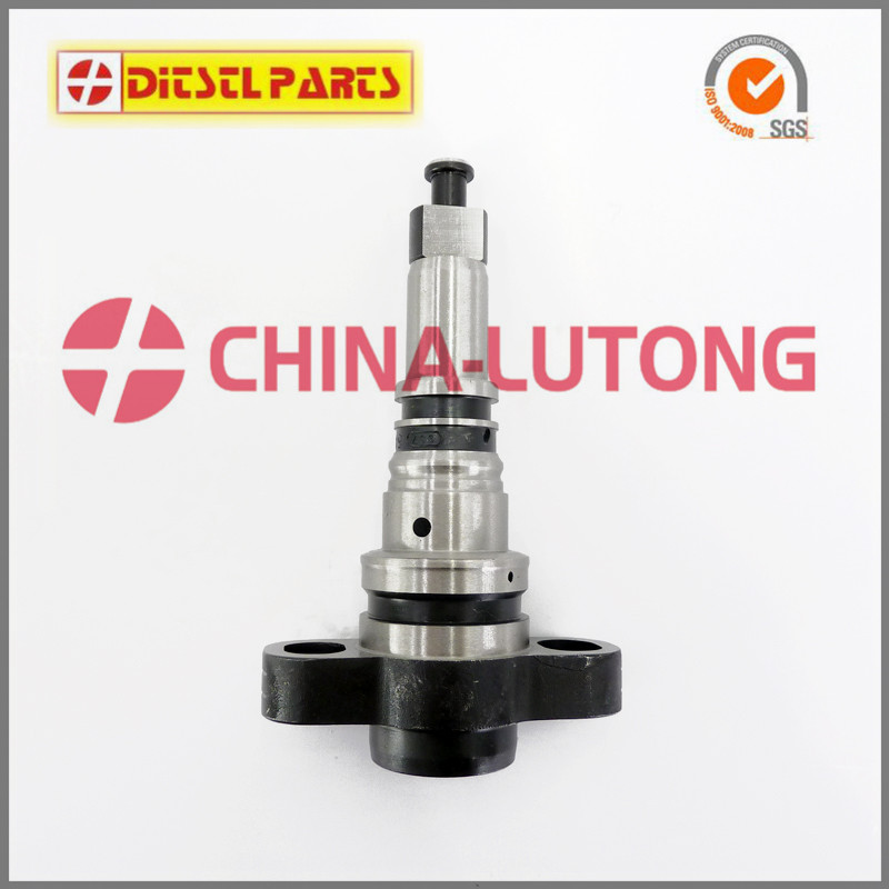 Plunger Elemento T Type 2 418 455 508 for RENAULT PES6P120A320RS7343