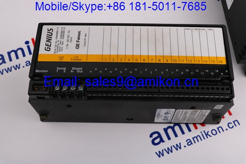 IC694ALG221CA	GE/Fanuc	Controllers & IO Modules