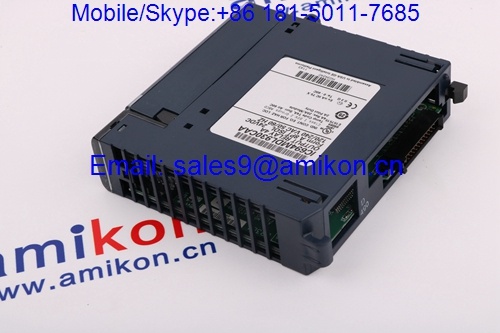 IC694ALG222CA	GE/Fanuc	Controllers & IO Modules