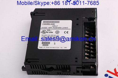 IC694ALG232CA	GE/Fanuc	Controllers & IO Modules