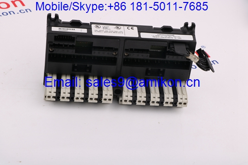 IC694ALG390LT	GE/Fanuc	Controllers & IO Modules
