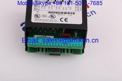IC694DNM200	GE/Fanuc	Controllers & IO Modules