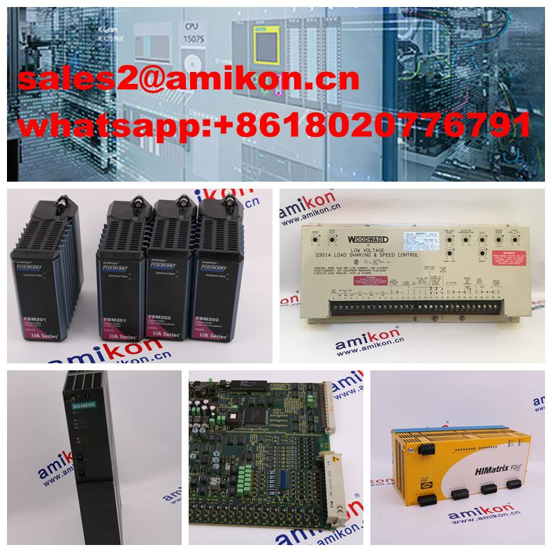 00-S0613-038 ASML/SVG 859-0399-002 PLC DCS Parts T/T 100% NEW WITH 1 YEAR WARRANTY