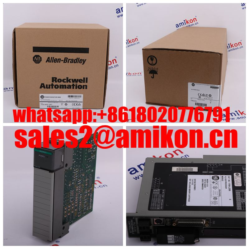 07DI92 WT92 GJR5252400R4101 PLC DCS Parts T/T 100% NEW WITH 1 YEAR WARRANTY