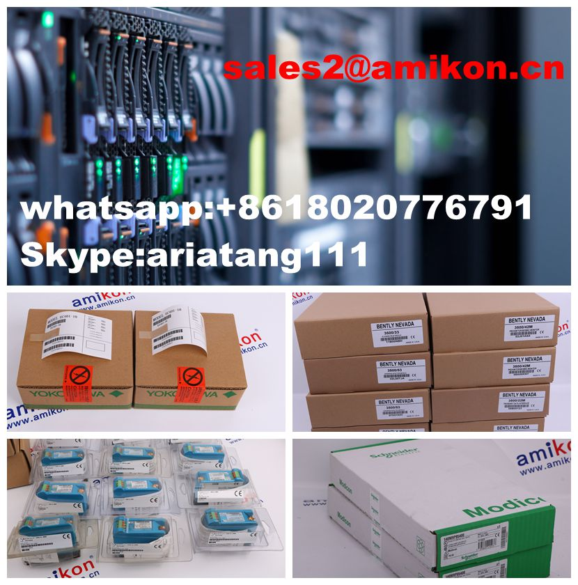 07KT94 GJR5252100R3261 PLC DCS Parts T/T 100% NEW WITH 1 YEAR WARRANTY